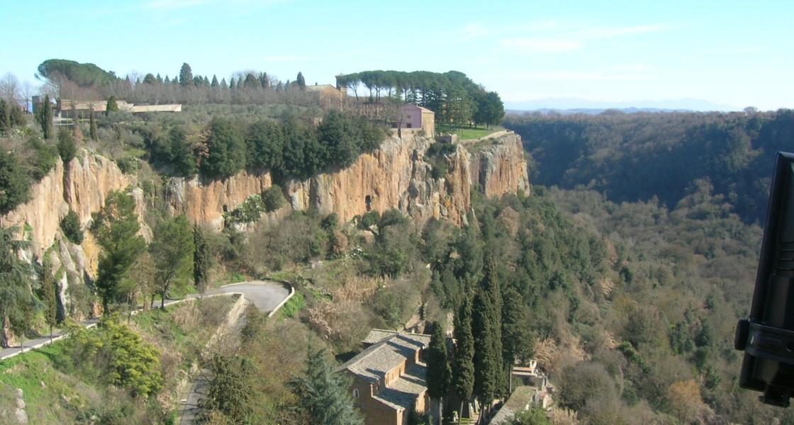 vista da s. anna  Basilica